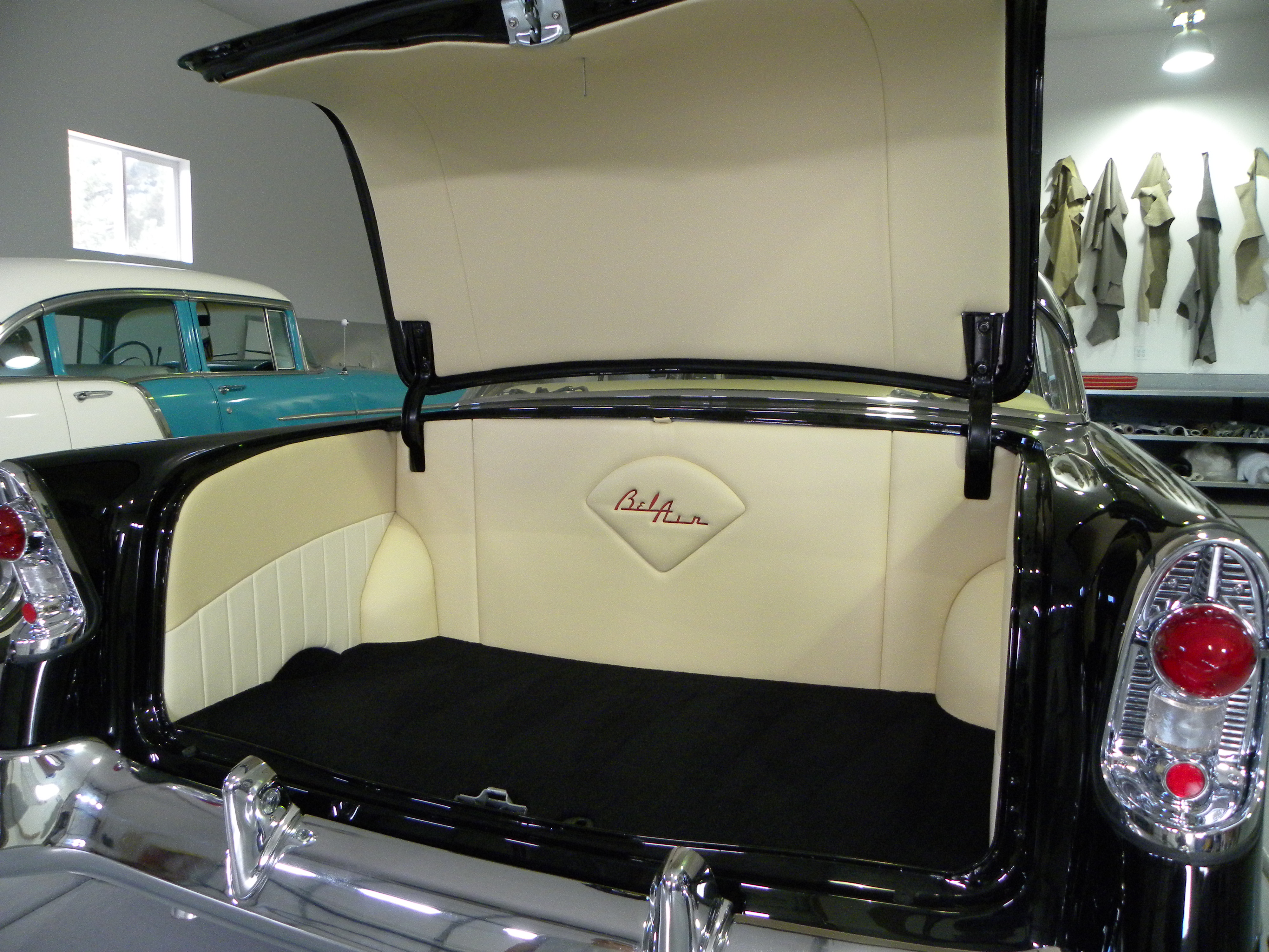 100 Classic Car Upholstery Near Me Portage Trim Professional Automotive Upholstery U2013