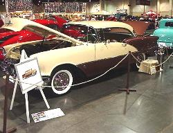 Featured in 2009 & 2010 Auto Rama
